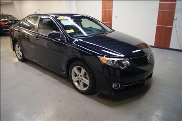 2014 Toyota Camry for sale in Charlotte, NC