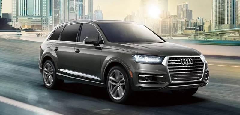 Audi Q In Brooklyn NY Easy Leasing - Audi brooklyn