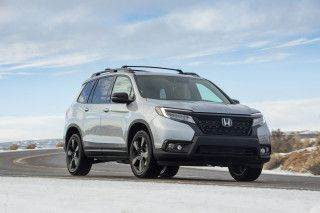 2019 Honda Passport for sale in Brooklyn, NY