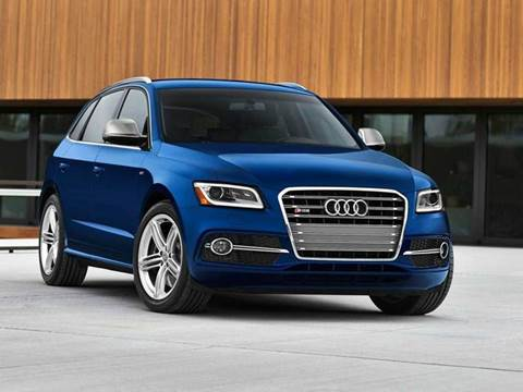 2017 Audi Q5 for sale in Brooklyn, NY