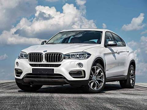 2017 BMW X6 for sale in Brooklyn, NY