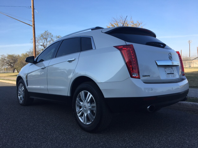 2011 Cadillac SRX Luxury Collection 4dr SUV - San Antonio TX