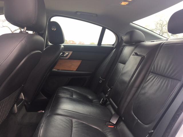 2010 Jaguar XF 4dr Sedan - San Antonio TX