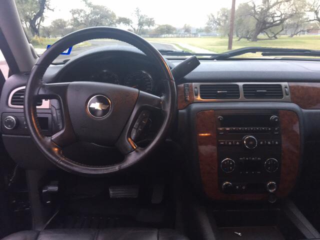 2008 Chevrolet Silverado 1500 LTZ 2WD 4dr Crew Cab 5.8 ft. SB - San Antonio TX