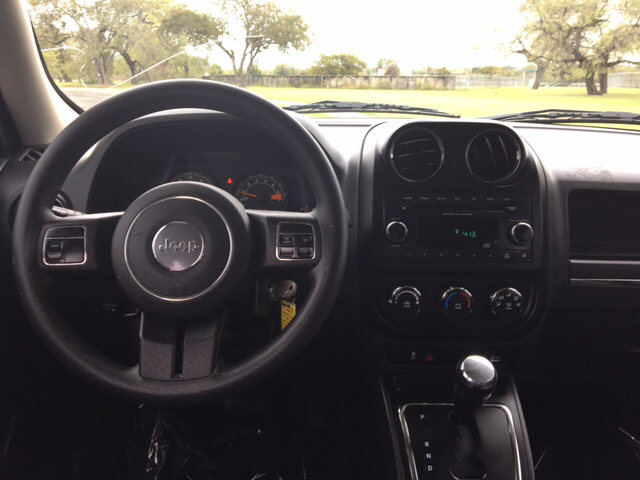 2014 Jeep Patriot ALTITUDE  - San Antonio TX