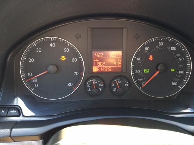 2008 Volkswagen Jetta S 4dr Sedan 6A - San Antonio TX