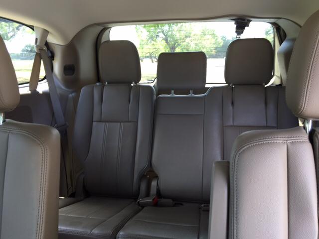2013 Chrysler Town and Country Touring 4dr Mini Van - San Antonio TX