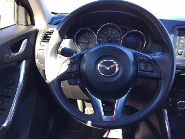 2013 Mazda CX-5 Grand Touring 4dr SUV - San Antonio TX