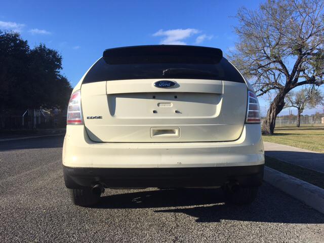2008 Ford Edge SE 4dr SUV - San Antonio TX