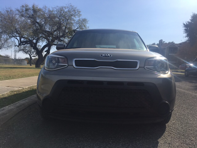 2014 Kia Soul Base 4dr Wagon 6A - San Antonio TX