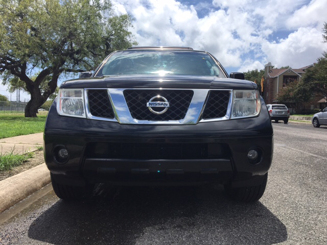2007 Nissan Pathfinder SE 4dr SUV - San Antonio TX