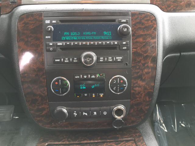 2007 GMC Yukon Denali AWD 4dr SUV - San Antonio TX