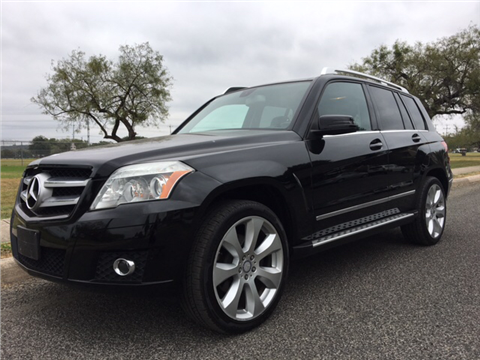Used 2010 mercedes benz glk for sale for Used mercedes benz glk for sale