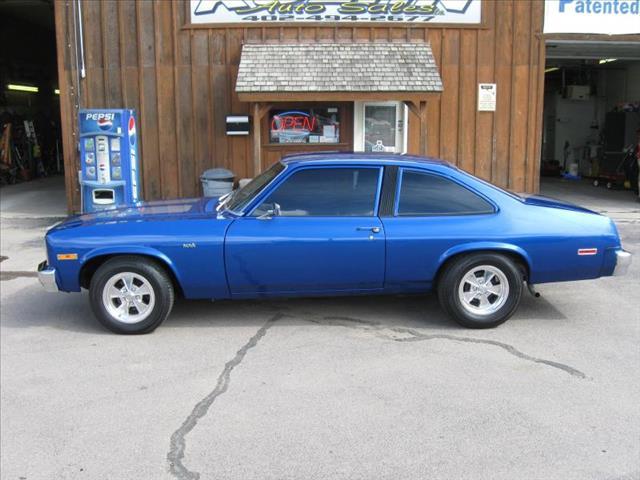 Used Cars In Owensboro Ky >> 1979 Chevrolet Nova