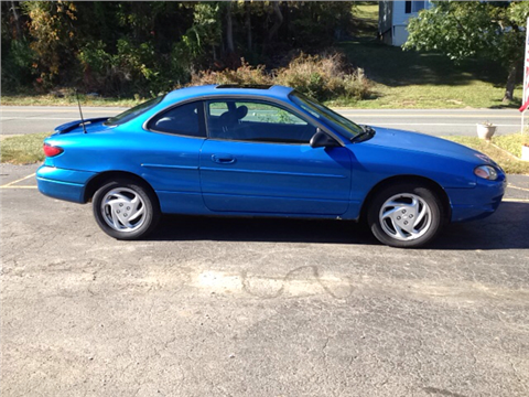 Think, that 2001 ford escort bluebook value