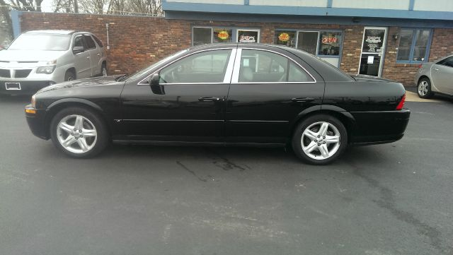 2001 Lincoln LS for sale in Belleville IL