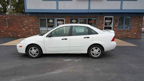 2000 Ford Focus for sale in Belleville, IL