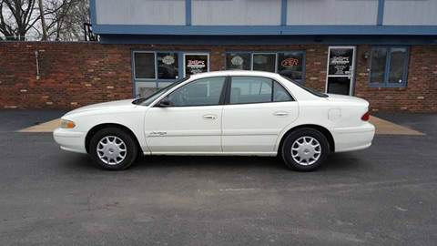 2001 Buick Century for sale in Belleville, IL