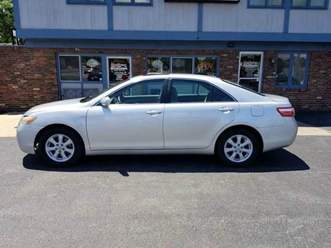 2008 Toyota Camry for sale in Belleville, IL