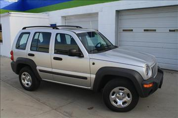 2003 Jeep Liberty for sale in Noblesville, IN