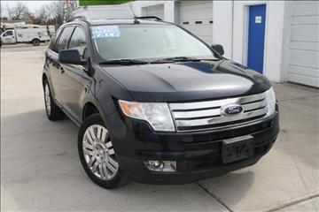 2008 Ford Edge for sale in Noblesville, IN