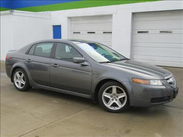2006 Acura TL for sale in Noblesville, IN