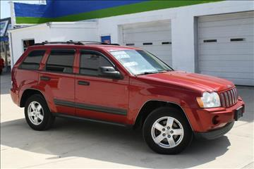 2006 Jeep Grand Cherokee for sale in Noblesville, IN
