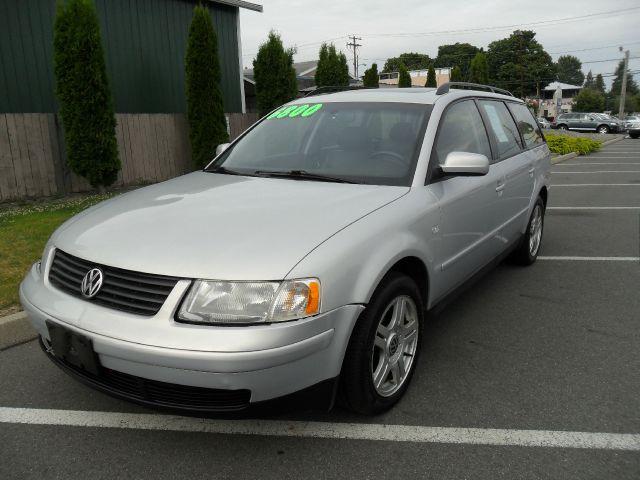 2001 Volkswagen Passat for sale in Mount Vernon WA