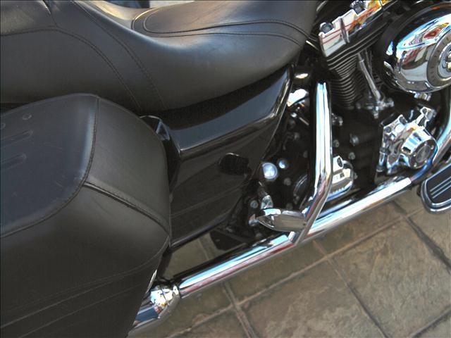 2007 Harley-Davidson ROADKING  - CHULA VISTA CA
