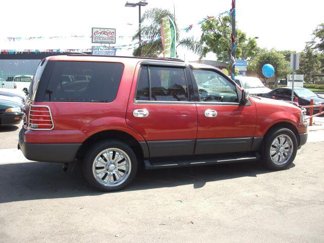 2003 Ford Expedition XLT - CHULA VISTA CA
