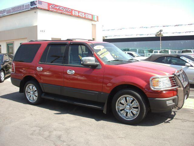 2003 Ford Expedition XLT - CHULA VISTA CA