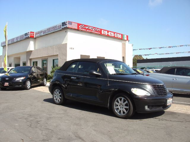 2008 Chrysler PT Cruiser Convertible - CHULA VISTA CA
