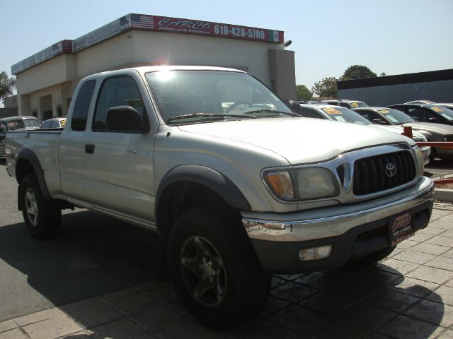 Used toyota tacoma for sale for Torresdey motors el paso texas