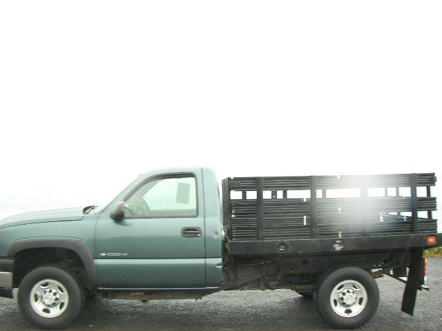 2006 Chevrolet C/K 2500 Series