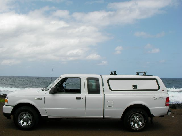 2009 Ford Ranger for sale in Lihue HI