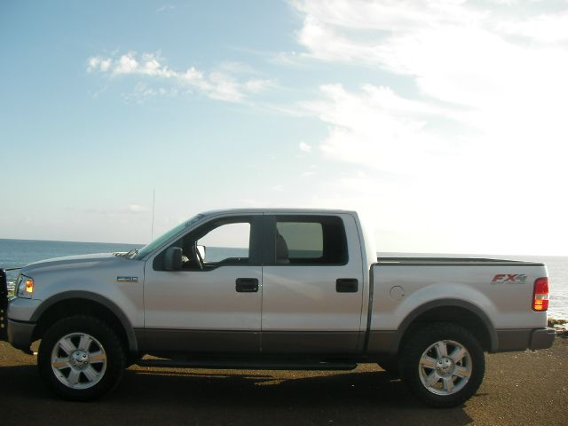 2007 Ford F-150 for sale in Lihue HI