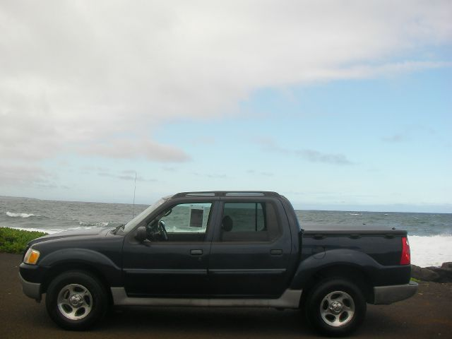 2003 Ford Explorer Sport Trac for sale in Lihue HI