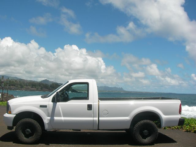 2004 Ford F-250 Super Duty for sale in Lihue HI
