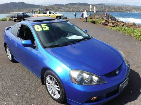 2005 acura rsx for sale for Goldstar motor company winchester virginia