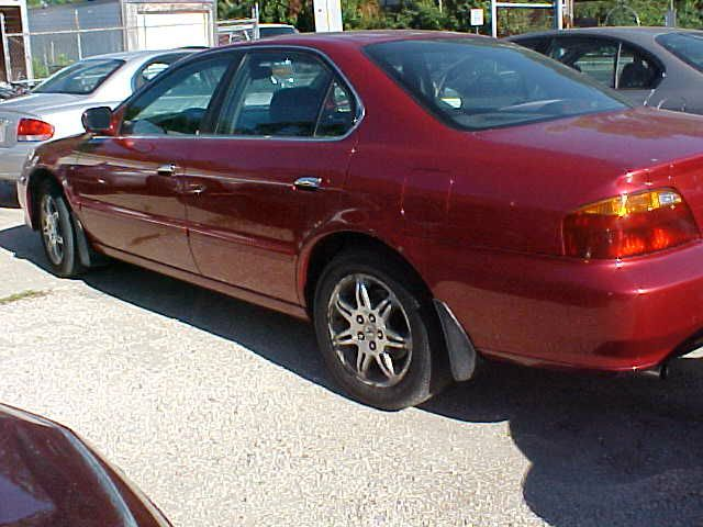 1999 acura cl for Affordable motors lebanon in