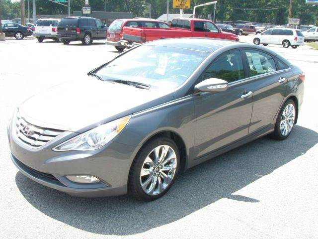 2012 hyundai sonata limited 2 0t 4dr sedan 6a in mishawaka in autoworks. Black Bedroom Furniture Sets. Home Design Ideas