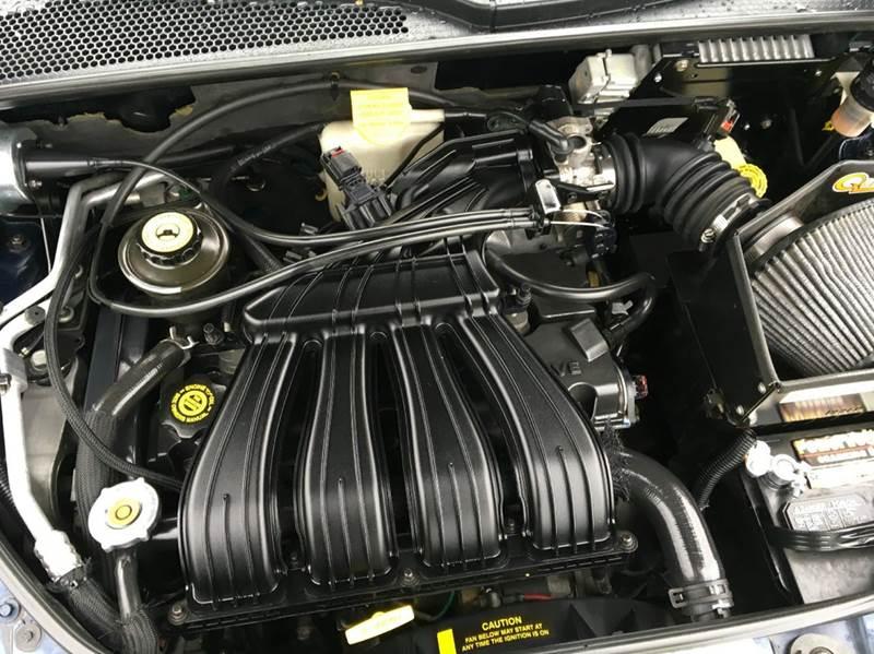2001 Chrysler PT Cruiser 4dr Wagon - Grants Pass OR