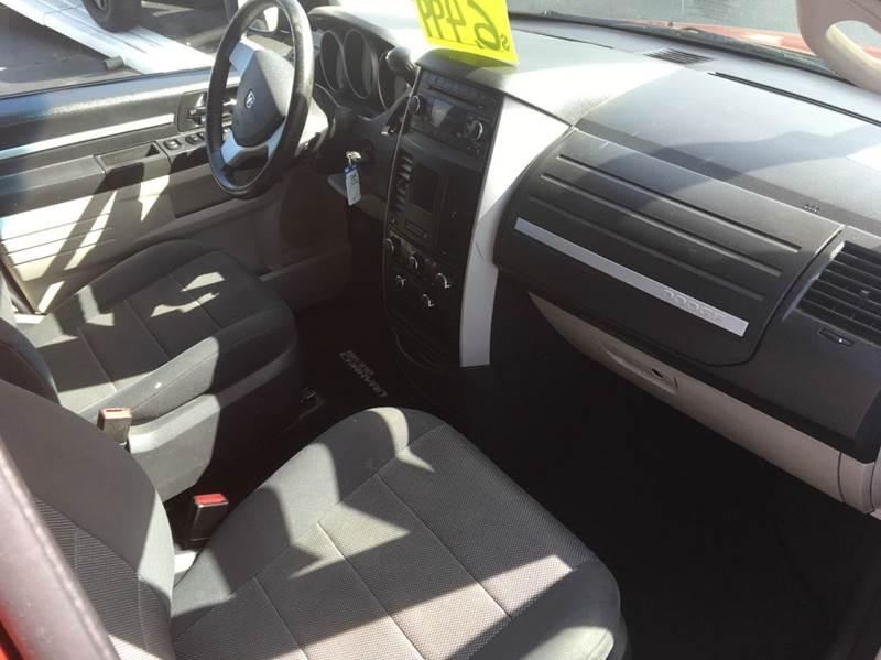 2008 Dodge Grand Caravan SXT Extended Mini-Van 4dr - Grants Pass OR