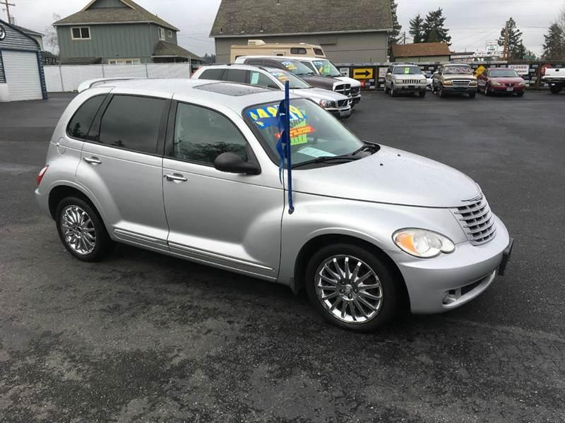 2007 Chrysler PT Cruiser GT 4dr Wagon - Grants Pass OR
