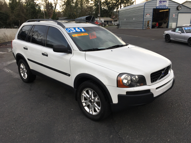 2004 volvo xc90 awd 4dr t6 turbo suv in grants pass or 3. Black Bedroom Furniture Sets. Home Design Ideas