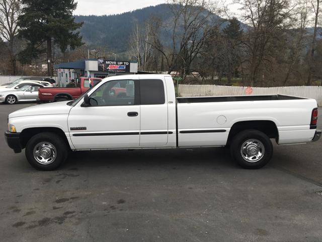 1999 Dodge Ram Pickup 2500 4dr Laramie SLT Extended Cab LB - Grants Pass OR