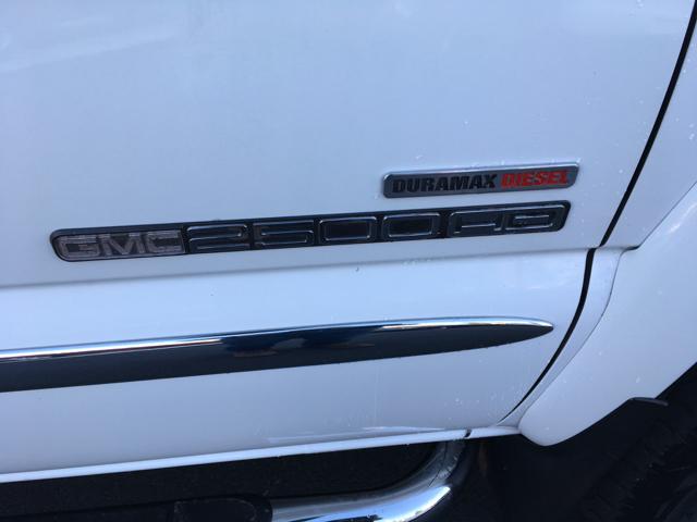 2005 GMC Sierra 2500HD 4dr Crew Cab SLT 4WD SB - Grants Pass OR