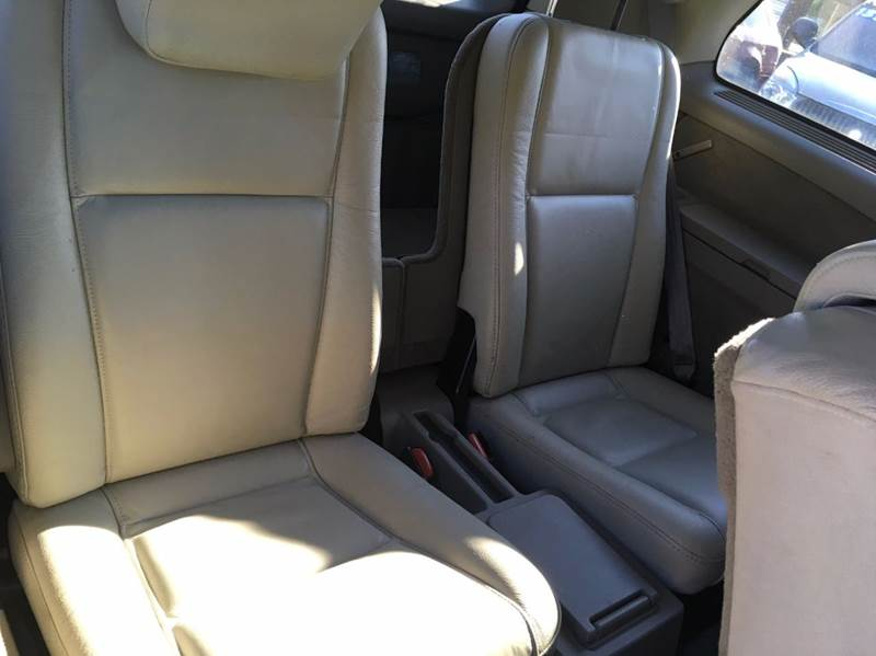 2005 Volvo XC90 AWD 4dr 2.5T Turbo SUV - Grants Pass OR
