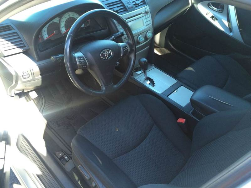 2007 Toyota Camry SE V6 4dr Sedan - Grants Pass OR
