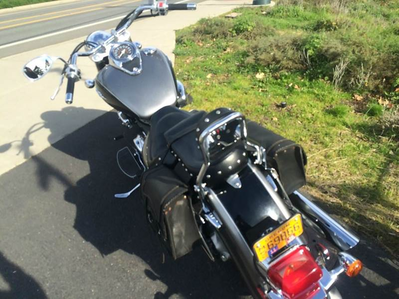 2005 Suzuki Boulevard  C50 - Grants Pass OR